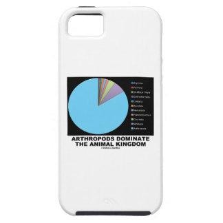 Arthropods Dominate The Animal Kingdom iPhone SE/5/5s Case