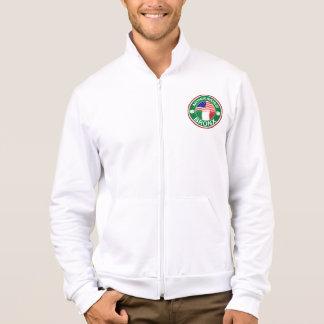 Arthur Ave Bronx Italian American Jacket