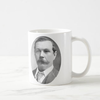 Arthur Conan Doyle Photo Coffee Mug