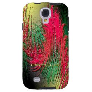 Arthur Customized Samsung Galaxy Case