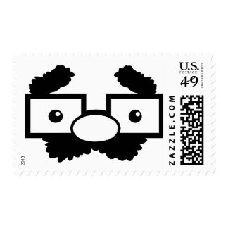 Arthur Foreise Stamp