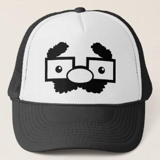 Arthur Foreise Trucker Hat