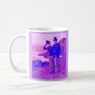 Arthur Hopkins Mug - Victoriana