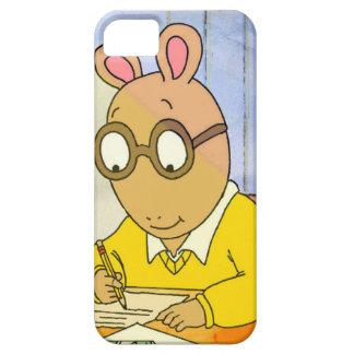 Arthur Iphone 5 case