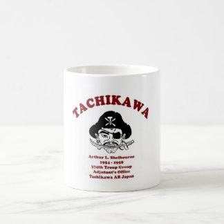 arthur l shelbourne coffee mug