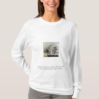 Arthur Rackham book art Peter Pan Fairies T-Shirt