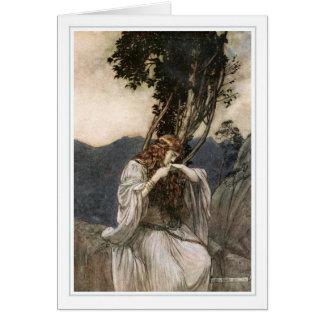 Arthur Rackham Cards