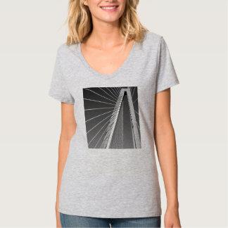 Arthur Ravenel Bridge T-Shirt