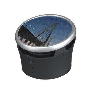 Arthur Ravenel Jr. Bridge at Dusk Bluetooth Speaker