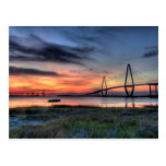 Arthur Ravenel Jr. Bridge Postcard
