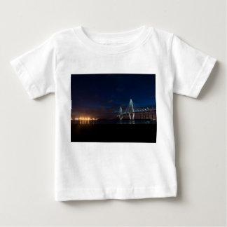 Arthur Ravenel Night Pano Infant T-shirt
