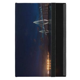 Arthur Ravenel Night Pano iPad Mini Case