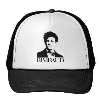 Arthur Rimbaud Gorras
