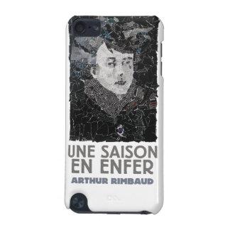 Arthur Rimbaud iPod Touch 5G Case