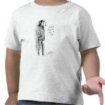 Arthur Rimbaud junio de 1872 Camiseta