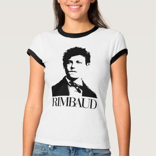 Arthur Rimbaud Playera