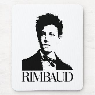 Arthur Rimbaud Tapete De Ratones