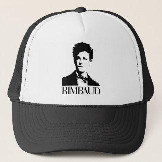 Arthur Rimbaud Trucker Hat