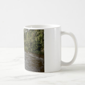 ARTHUR RIVER WEST COAST TASMANIA AUSTRALIA COFFEE MUG
