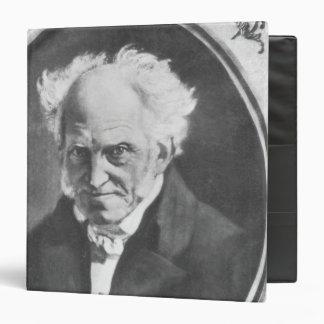 Arthur Schopenhauer 3 Ring Binder