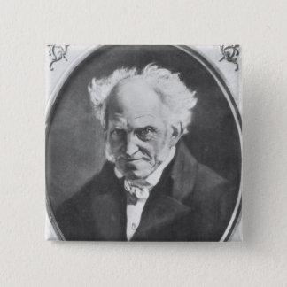 Arthur Schopenhauer Button