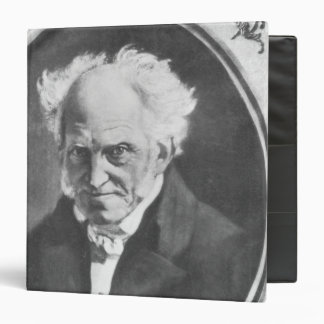 "Arthur Schopenhauer Carpeta 1 1/2"""