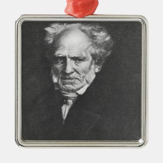 Arthur Schopenhauer Ornato