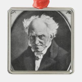 Arthur Schopenhauer Ornaments Para Arbol De Navidad
