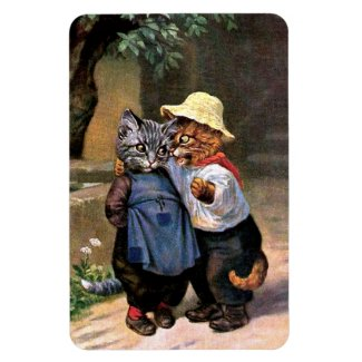 Arthur Thiele: Lovely Country Cats