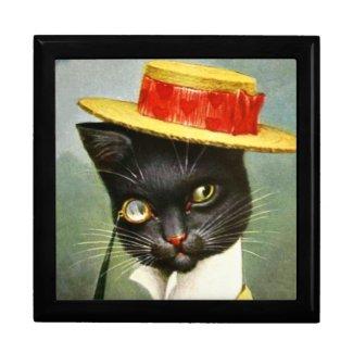 Arthur Thiele: Mr. Cat