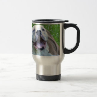 Arthur Travel Mug