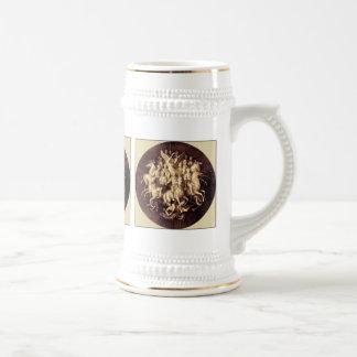 Arthur Wellesley ~ 1st Duke of Wellington Beer Steins