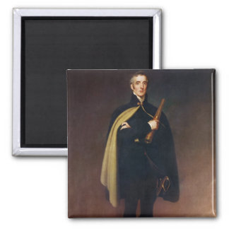 Arthur Wellesley  Duke of Wellington Magnet