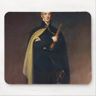 Arthur Wellesley  Duke of Wellington Mouse Pad