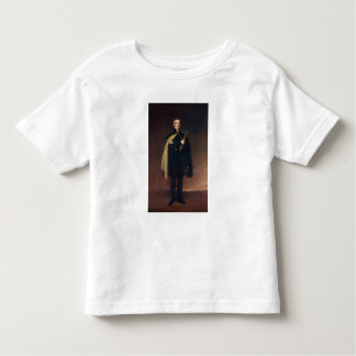 Arthur Wellesley  Duke of Wellington Toddler T-shirt