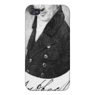 Arthur Young Cover For iPhone 4
