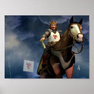 Arthur's Last Ride Poster