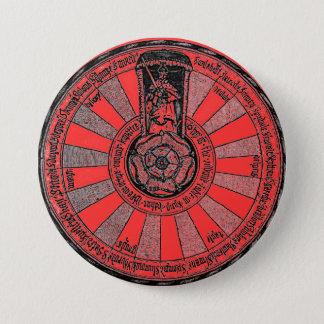 Arthur's Round Table Button