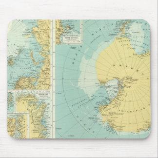 Artic, Antarctica Mouse Pad