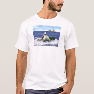 artic bear T-Shirt