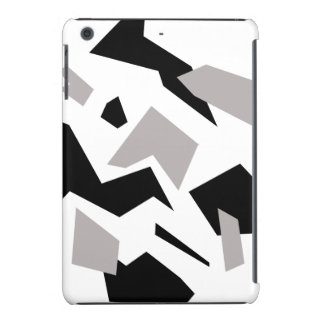 Artic Camo Ipad case iPad Mini Cases