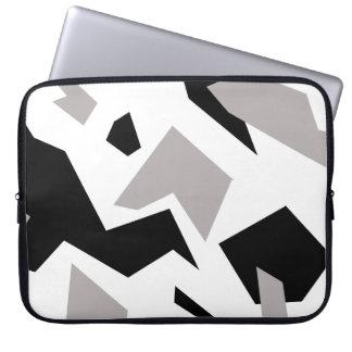Artic Camo Laptop sleeve