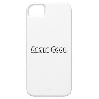 Artic Cool iPhone 5 Cases