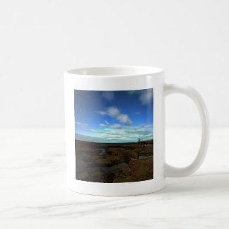 Artic view coffee mug