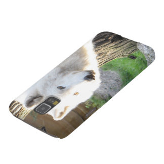 ARTIC WOLF CASES FOR GALAXY S5