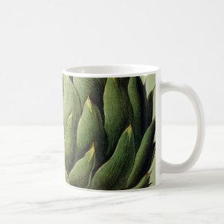 Artichoke, 1613 coffee mug