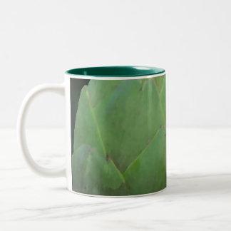 Artichoke Art Mug
