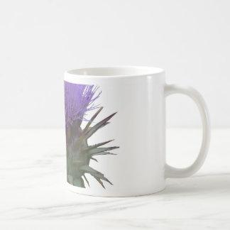 Artichoke Bloom Mug