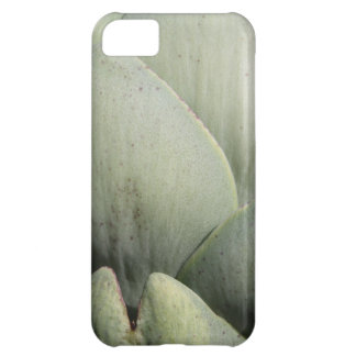 Artichoke Close Up Image. iPhone 5C Case
