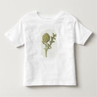Artichoke: Cynara scolymus, c.1568 Toddler T-shirt